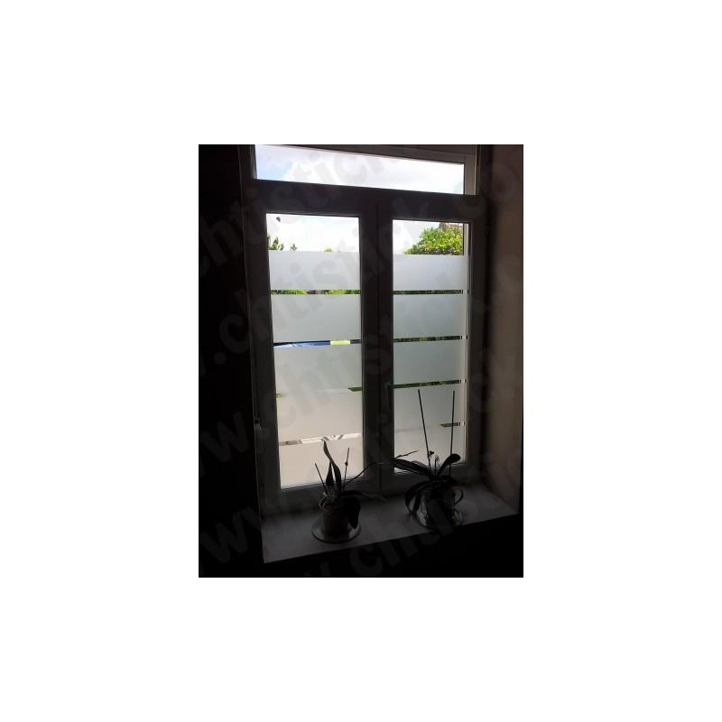 film dpoli fenetre cool verre opaque ou structur pour fentre de salle de bains fenetre destin. Black Bedroom Furniture Sets. Home Design Ideas