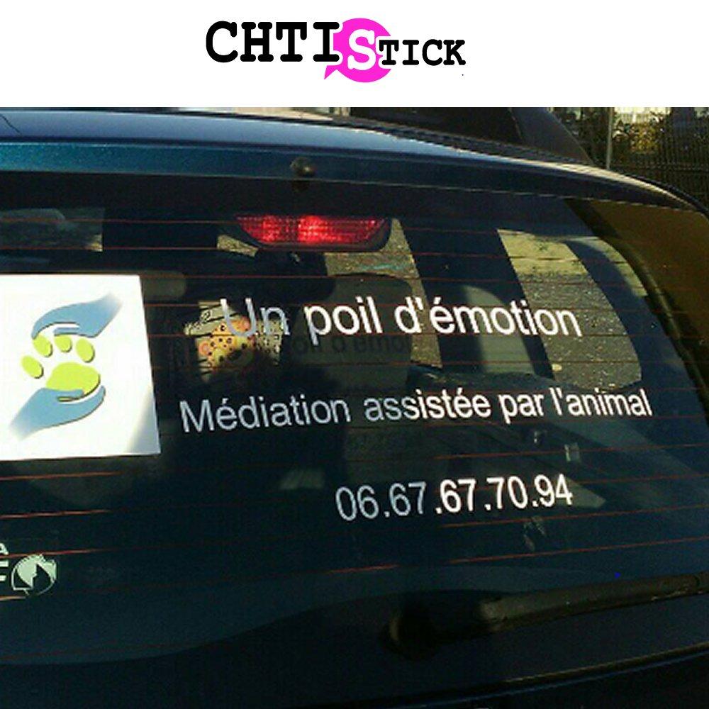 Flocage voiture, marquage publicitaire voiture