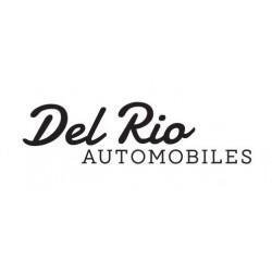 400 signatures DEL RIO
