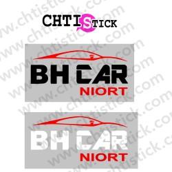 50 SIGNATURES DE COFFRE BH CAR