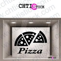 STICKERS PIZZA GRAND