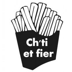STICKER REGION CHTI